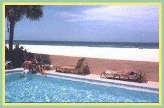 Island Inn Beach Resort in Treasure Island FL 81