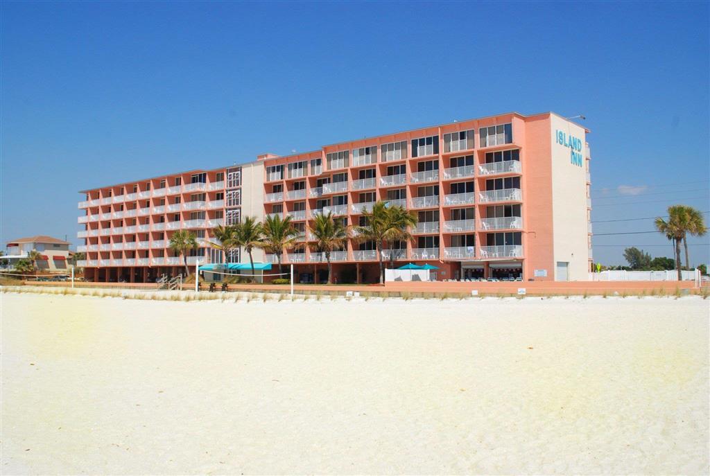 Island Inn Beach Resort in Treasure Island FL 38