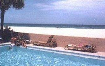 Island Inn Beach Resort in Treasure Island FL 44