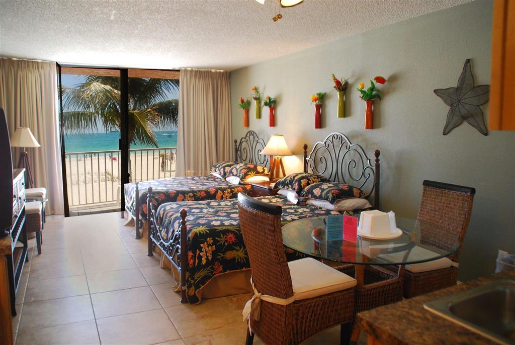 Island Inn Beach Resort in Treasure Island FL 45