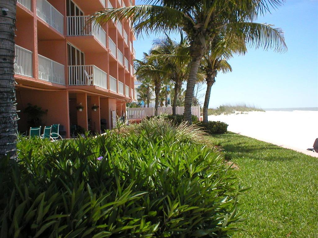 Island Inn Beach Resort in Treasure Island FL 54
