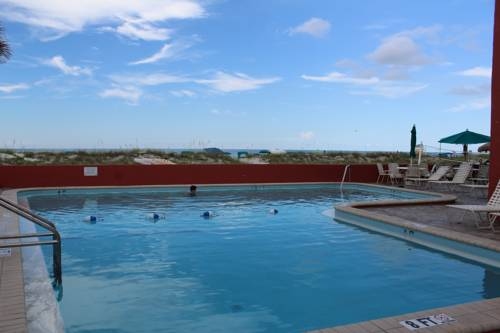 Island Inn Beach Resort in Treasure Island FL 83