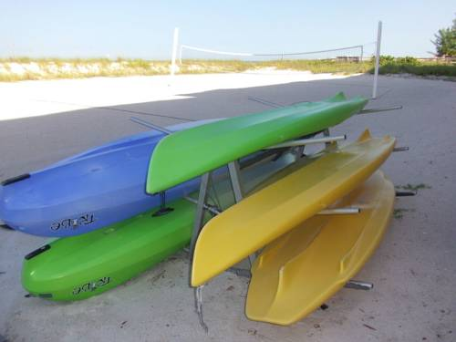 Island Inn Beach Resort in Treasure Island FL 85