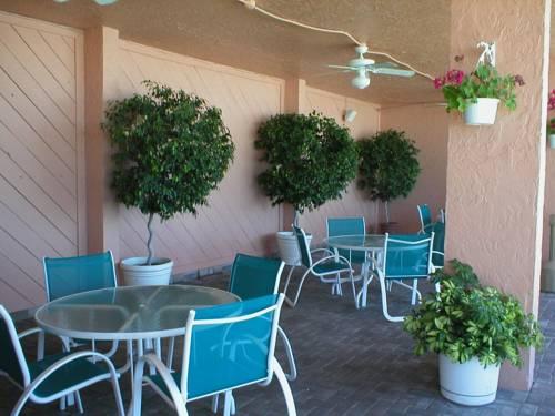 Island Inn Beach Resort in Treasure Island FL 86