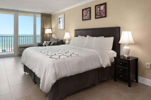 Island Inn Beach Resort in Treasure Island FL 87