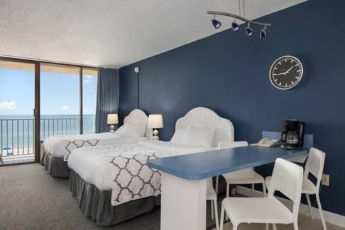 Island Inn Beach Resort in Treasure Island FL 88