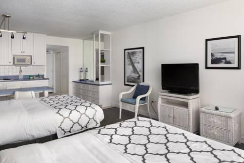 Island Inn Beach Resort in Treasure Island FL 93