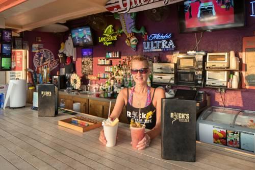 Island Inn Beach Resort in Treasure Island FL 95
