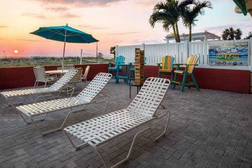 Island Inn Beach Resort in Treasure Island FL 96