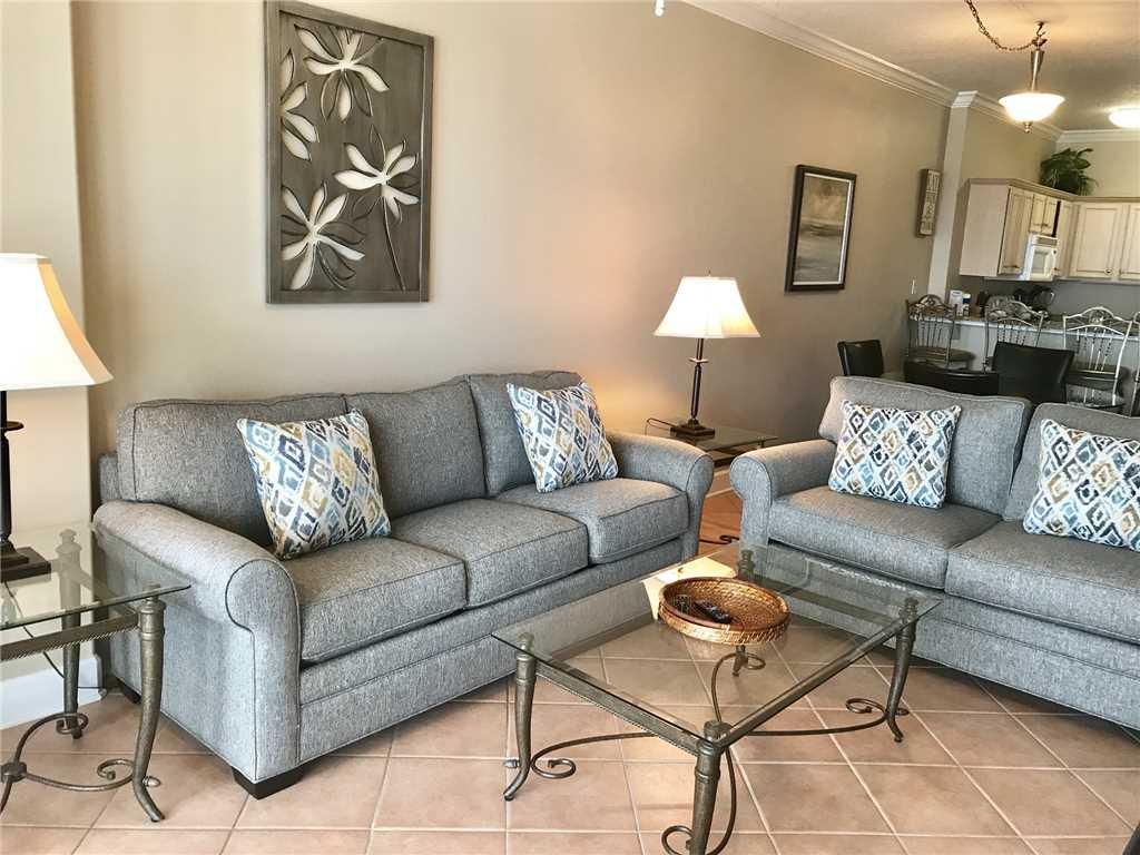 Island Royale  705 Condo rental in Island Royale in Gulf Shores Alabama - #3