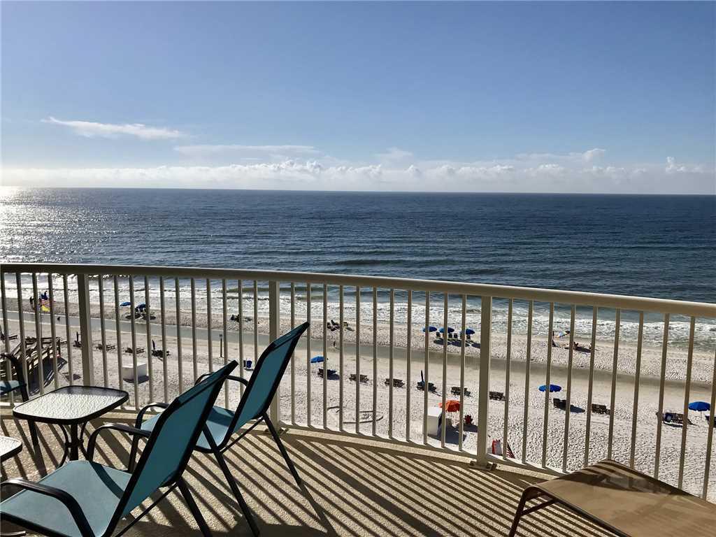 Island Royale  705 Condo rental in Island Royale in Gulf Shores Alabama - #17