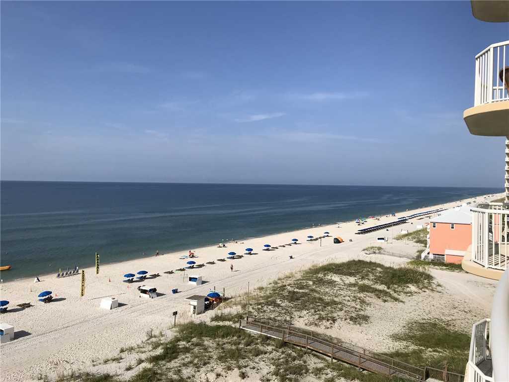 Island Royale  705 Condo rental in Island Royale in Gulf Shores Alabama - #18