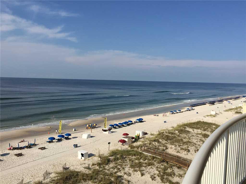 Island Royale  705 Condo rental in Island Royale in Gulf Shores Alabama - #20
