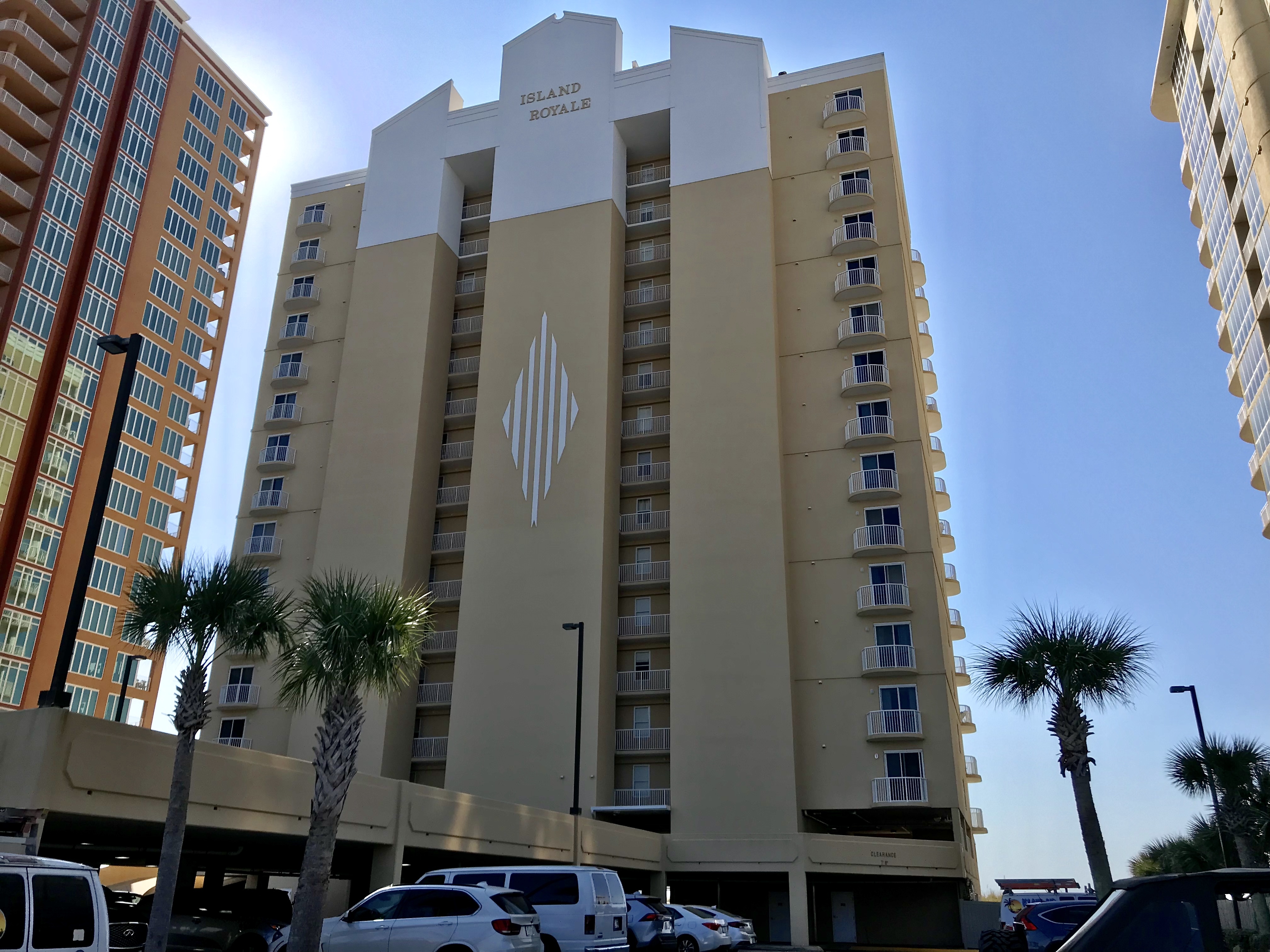 Island Royale  705 Condo rental in Island Royale in Gulf Shores Alabama - #60