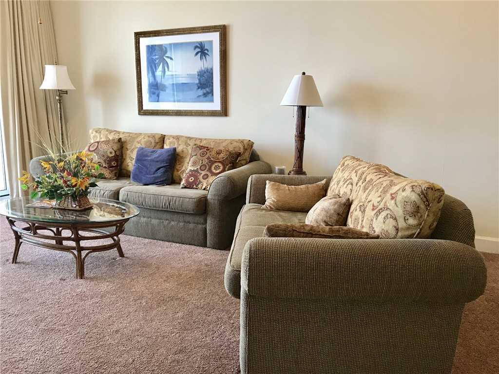 Island Royale 1105 Condo rental in Island Royale in Gulf Shores Alabama - #3
