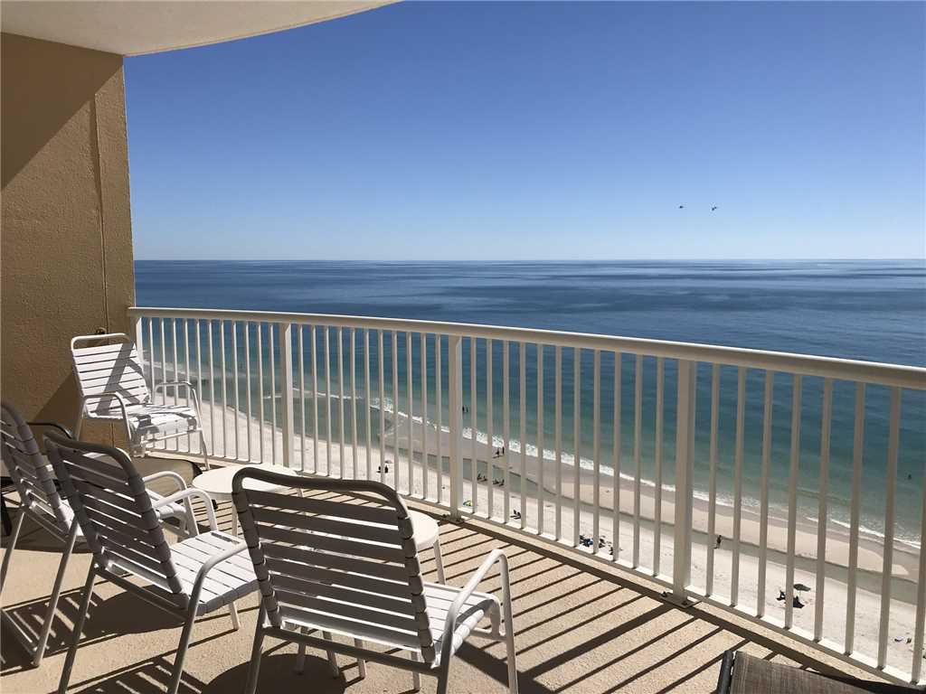 Island Royale 1105 Condo rental in Island Royale in Gulf Shores Alabama - #16