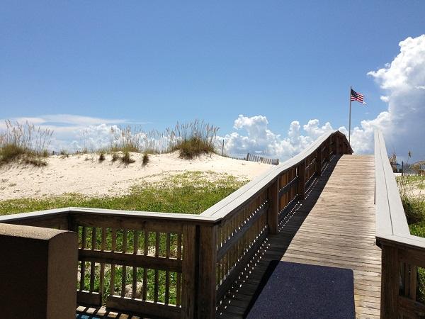 Island Royale 1105 Condo rental in Island Royale in Gulf Shores Alabama - #17