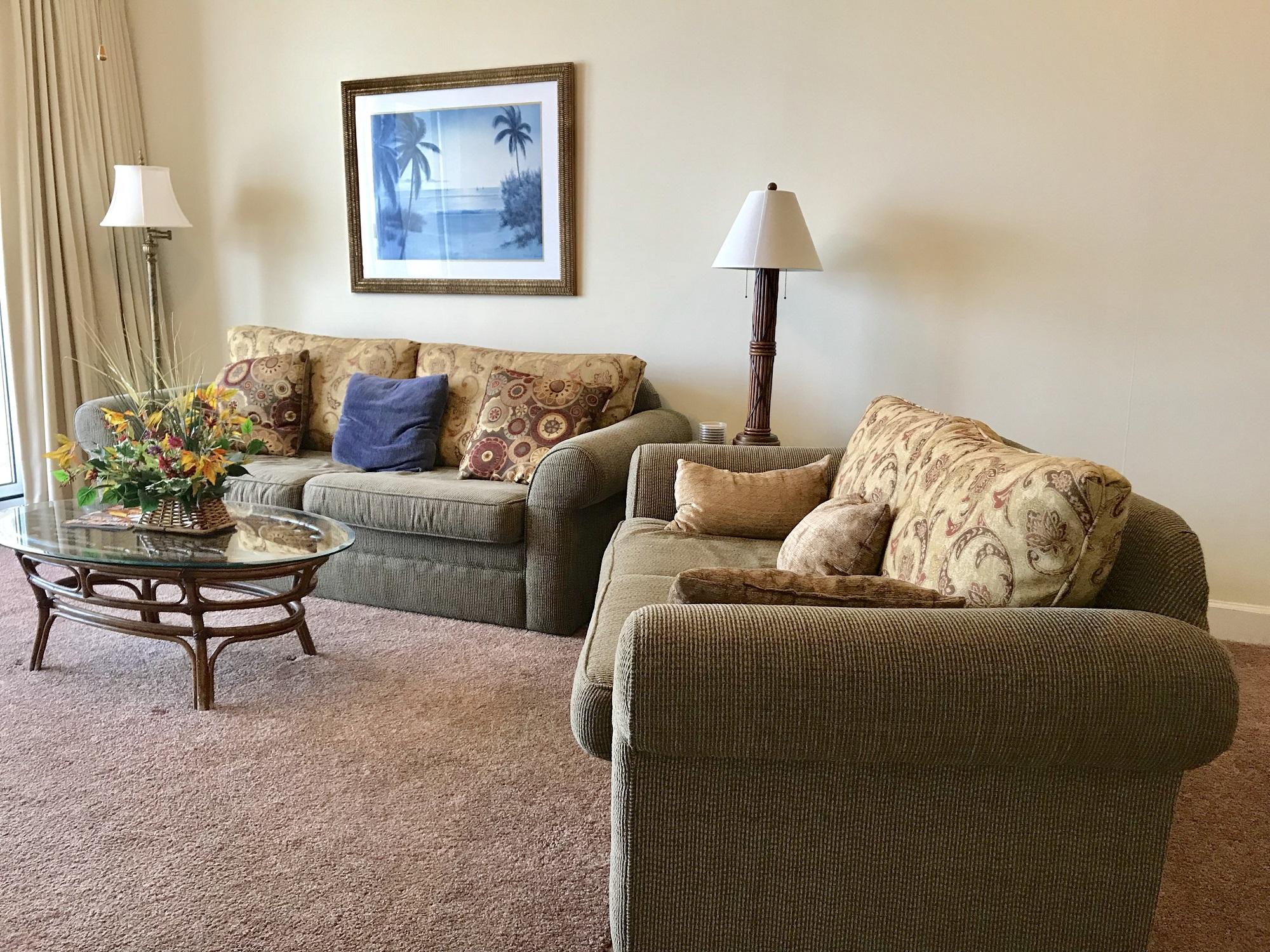 Island Royale 1105 Condo rental in Island Royale in Gulf Shores Alabama - #6