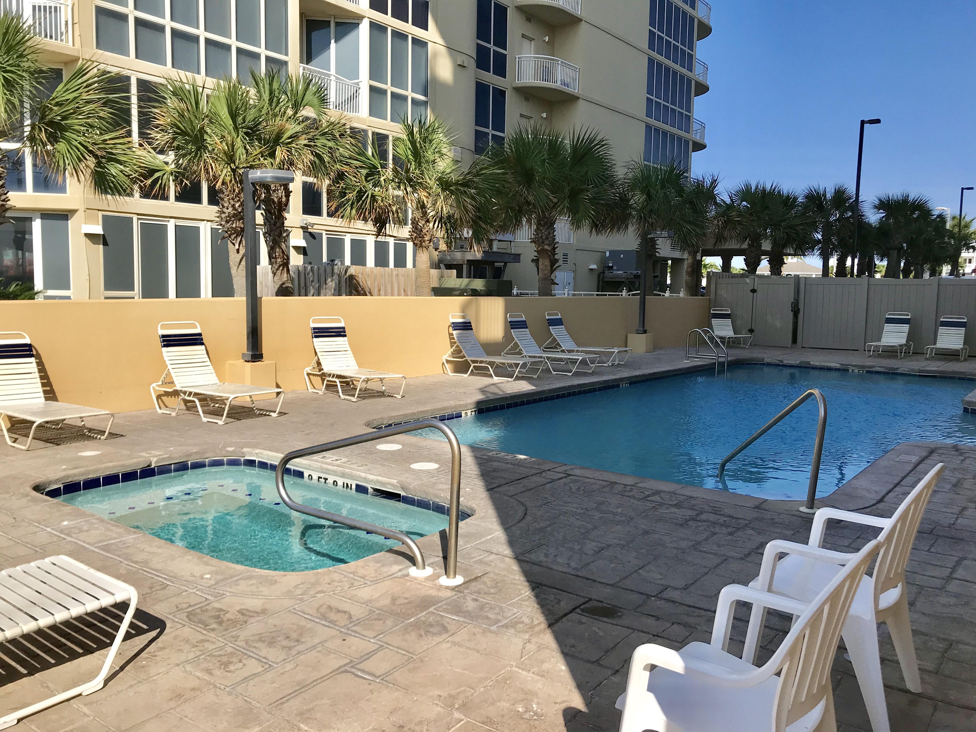 Island Royale 1105 Condo rental in Island Royale in Gulf Shores Alabama - #35