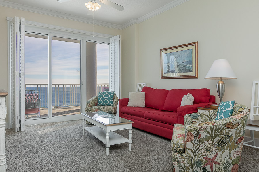 Island Royale Penthouse #106 Condo rental in Island Royale in Gulf Shores Alabama - #1