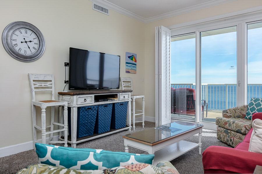 Island Royale Penthouse #106 Condo rental in Island Royale in Gulf Shores Alabama - #2