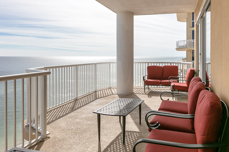 Island Royale Penthouse #106 Condo rental in Island Royale in Gulf Shores Alabama - #15