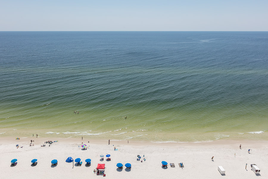 Island Royale Penthouse #106 Condo rental in Island Royale in Gulf Shores Alabama - #16