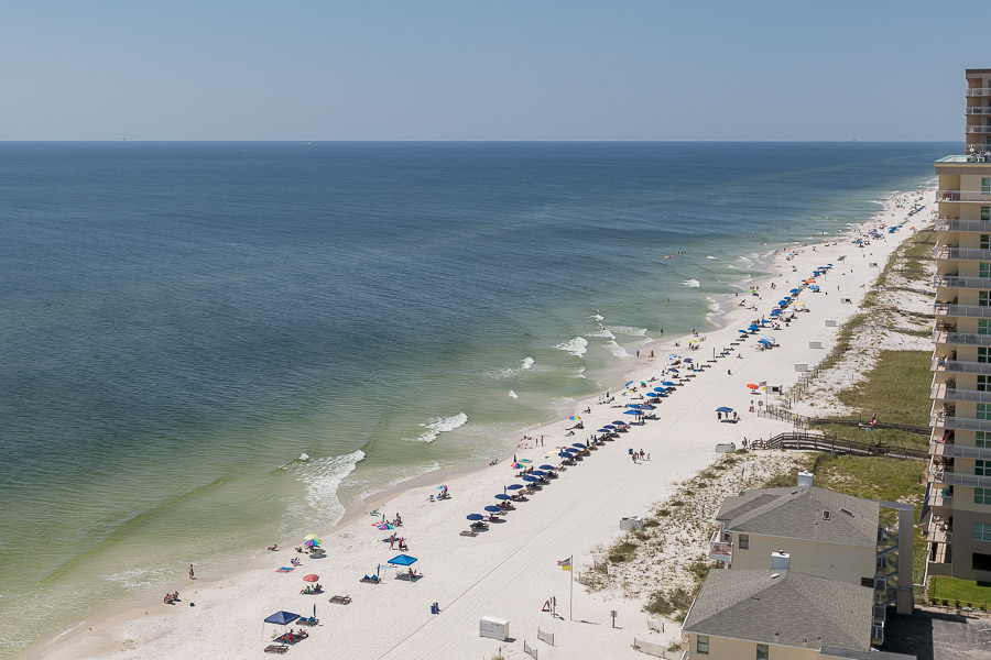Island Royale Penthouse #106 Condo rental in Island Royale in Gulf Shores Alabama - #17