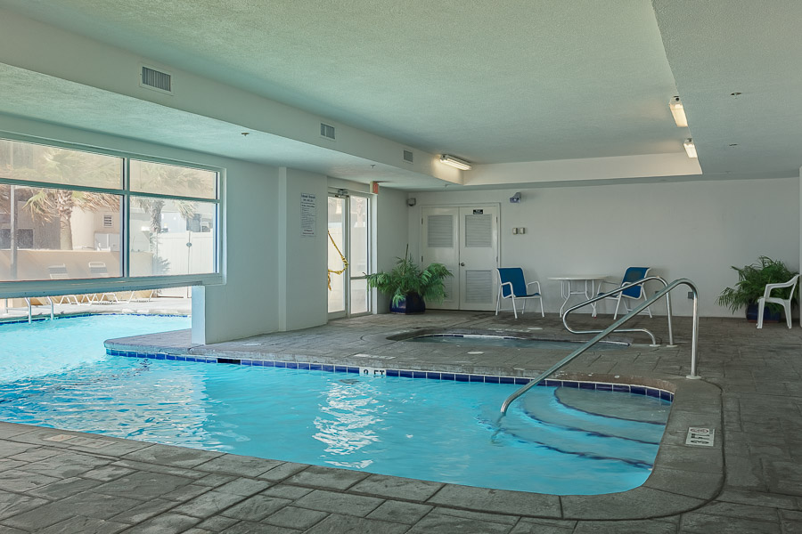 Island Royale Penthouse #106 Condo rental in Island Royale in Gulf Shores Alabama - #19