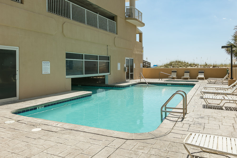 Island Royale Penthouse #106 Condo rental in Island Royale in Gulf Shores Alabama - #21