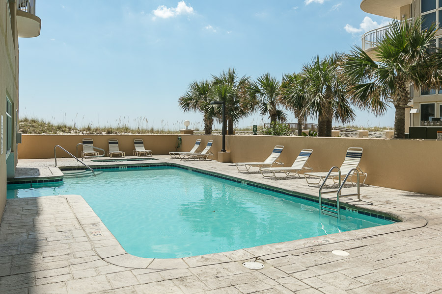 Island Royale Penthouse #106 Condo rental in Island Royale in Gulf Shores Alabama - #22