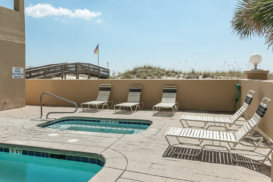 Island Royale Penthouse #106 Condo rental in Island Royale in Gulf Shores Alabama - #23