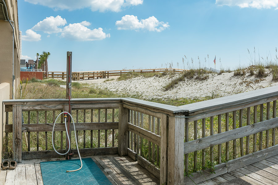 Island Royale Penthouse #106 Condo rental in Island Royale in Gulf Shores Alabama - #30