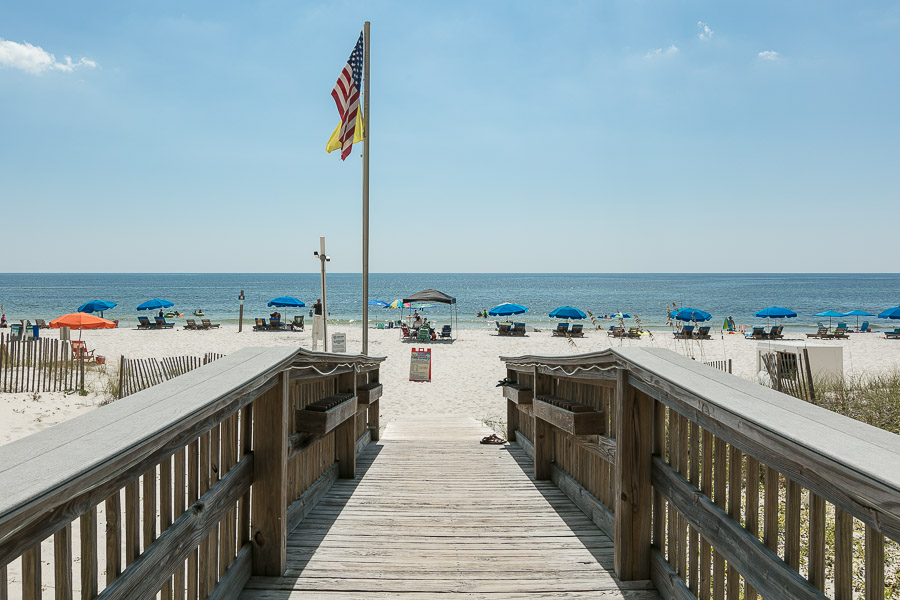 Island Royale Penthouse #106 Condo rental in Island Royale in Gulf Shores Alabama - #32