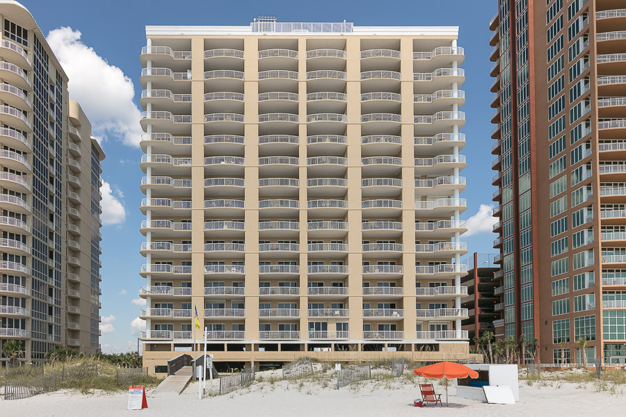 Island Royale Penthouse #106 Condo rental in Island Royale in Gulf Shores Alabama - #34