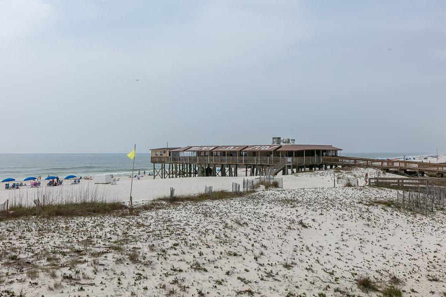 Island Shores #256 Condo rental in Island Shores Gulf Shores in Gulf Shores Alabama - #14