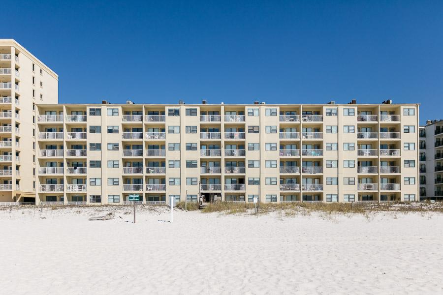 Island Shores #256 Condo rental in Island Shores Gulf Shores in Gulf Shores Alabama - #17