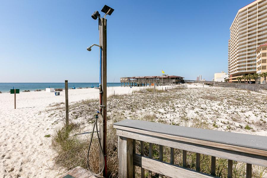 Island Shores #256 Condo rental in Island Shores Gulf Shores in Gulf Shores Alabama - #22