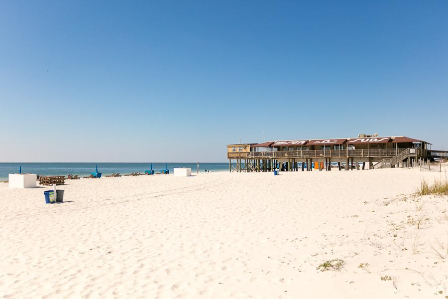 Island Shores #256 Condo rental in Island Shores Gulf Shores in Gulf Shores Alabama - #25