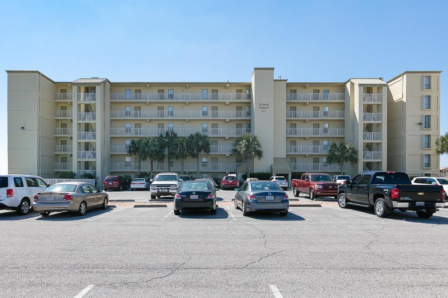 Island Shores #256 Condo rental in Island Shores Gulf Shores in Gulf Shores Alabama - #28