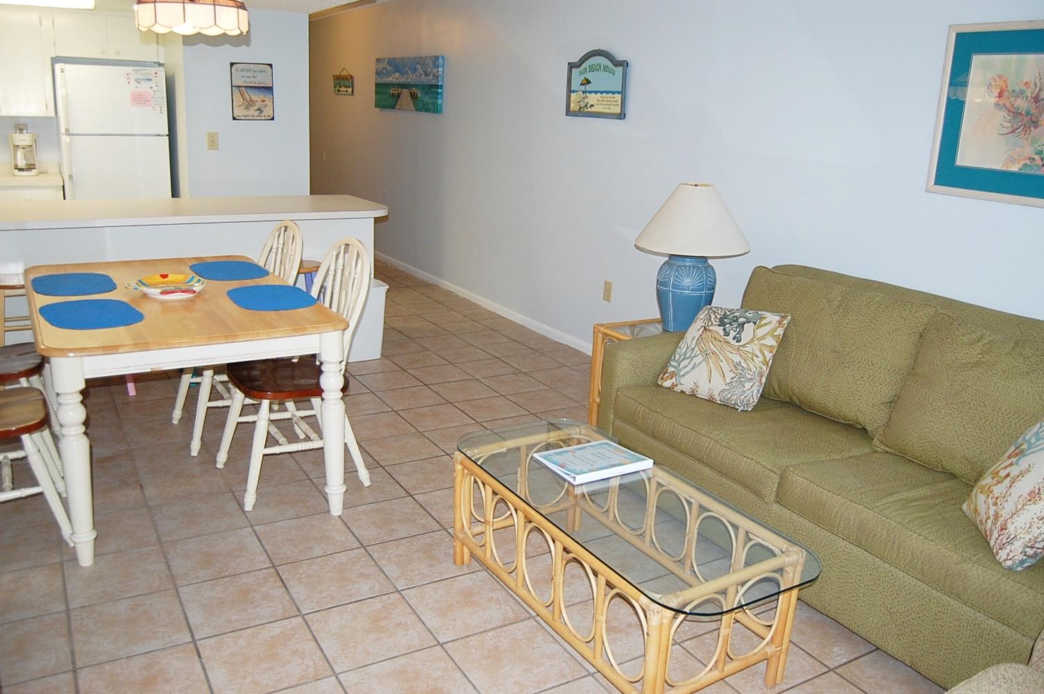 Island Sunrise 568 Condo rental in Island Sunrise Gulf Shores in Gulf Shores Alabama - #18