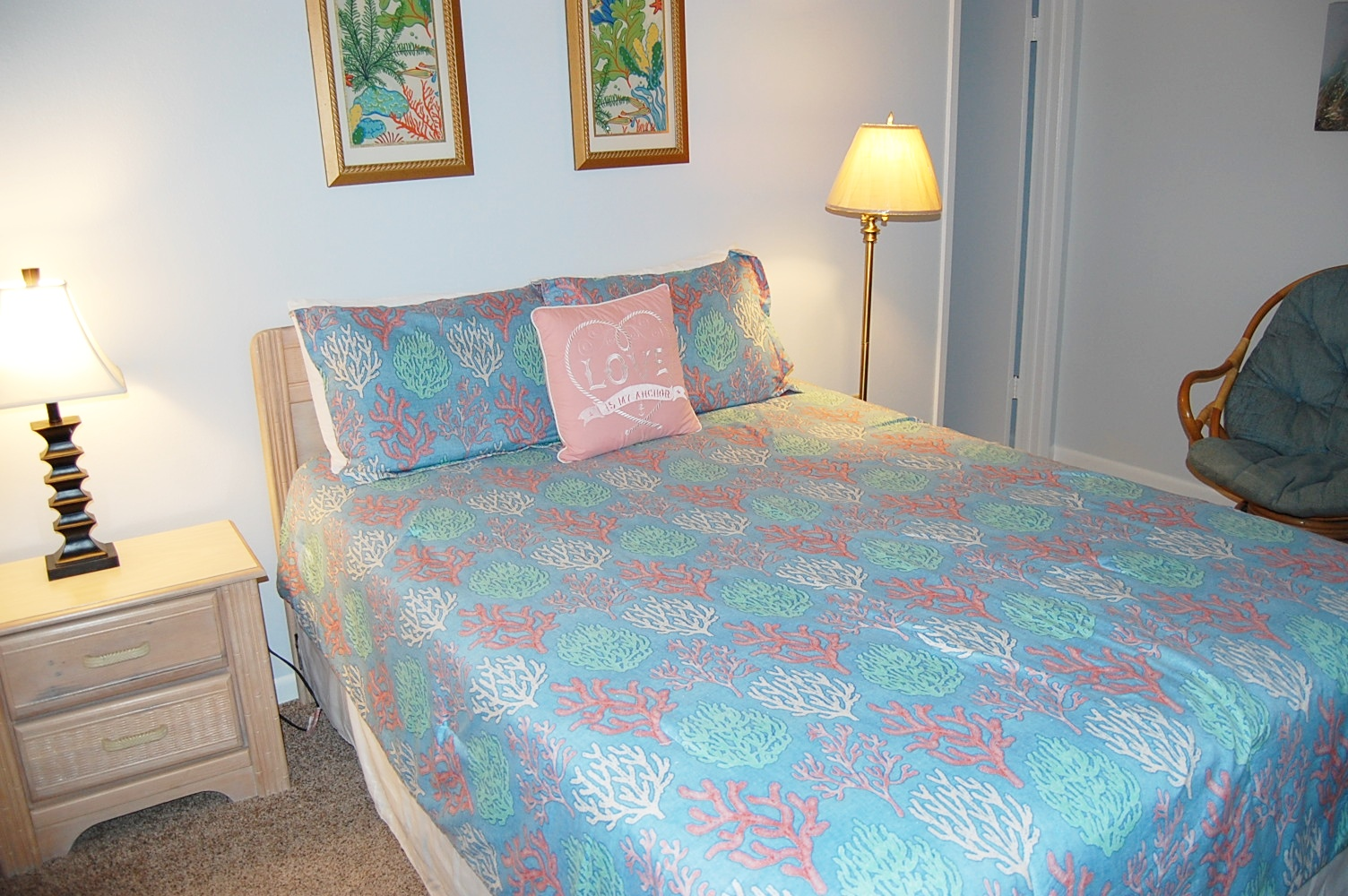Island Sunrise 568 Condo rental in Island Sunrise Gulf Shores in Gulf Shores Alabama - #24