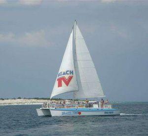 Island Time Sailing in Panama City Beach Florida