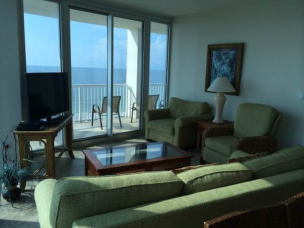 Island Tower  801 Condo rental in Island Tower - Gulf Shores in Gulf Shores Alabama - #1