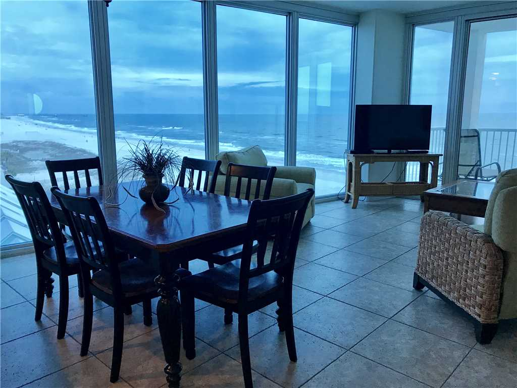 Island Tower  801 Condo rental in Island Tower - Gulf Shores in Gulf Shores Alabama - #3