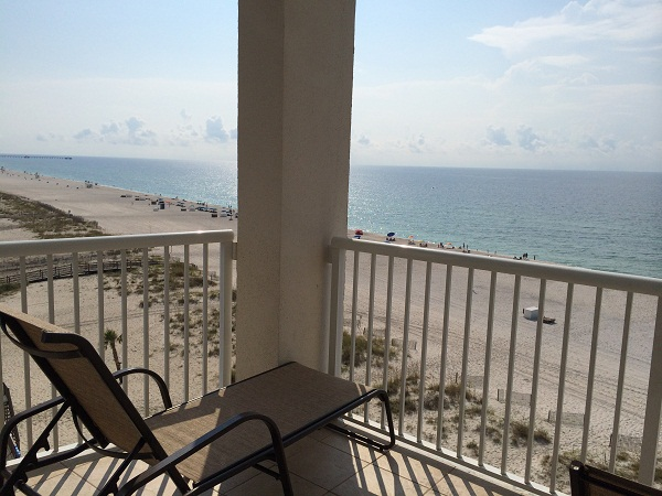 Island Tower  801 Condo rental in Island Tower - Gulf Shores in Gulf Shores Alabama - #13