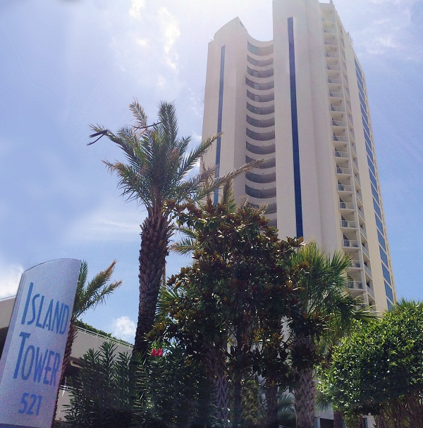 Island Tower  801 Condo rental in Island Tower - Gulf Shores in Gulf Shores Alabama - #19