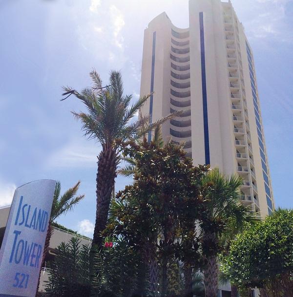 Island Tower  801 Condo rental in Island Tower - Gulf Shores in Gulf Shores Alabama - #41