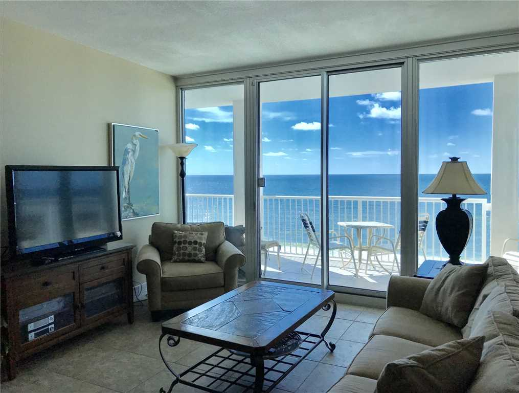 Island Tower  802 Condo rental in Island Tower - Gulf Shores in Gulf Shores Alabama - #1