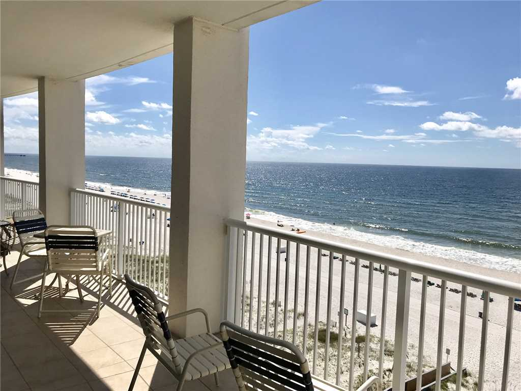 Island Tower  802 Condo rental in Island Tower - Gulf Shores in Gulf Shores Alabama - #15
